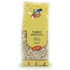 Fsc Farro Soffiato 100g