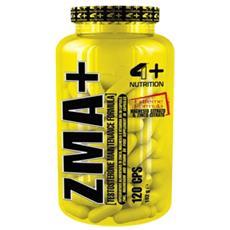 Zma+ [120 Cps] - Zinco Magnesio Codyceps Vitamina B6