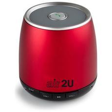 E12, 1.0, 1-via, 2W, 80 - 20000 Hz, Senza fili, 3.5 mm