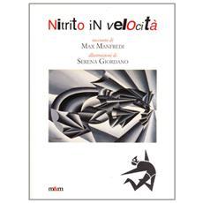 Nitrito in velocità. Un dipinto di Fortunato Depero nella galleria d'arte moderna di Genova. Con DVD