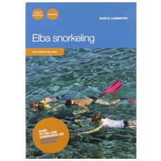 Elba snorkeling. A guide to fish and other sea creatures snorkeling routes
