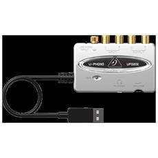 Bh Ufo202 Interfaccia Audio Usb