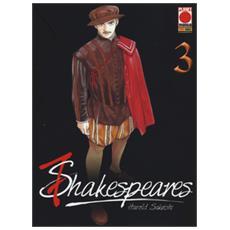 7 Shakespeares. Vol. 3