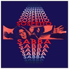 "Sospetto - Sabba (ltd 300, 2-coloured Vinyl) (7"")"