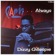 Dizzy Gillespie - Paris. . . Always Volume 01 (Lp+Cd)