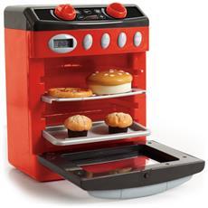 Forno Giocattolo My Little Oven 3645