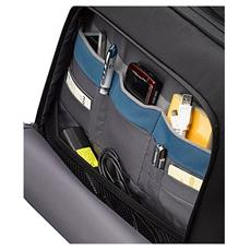 "CLRS-117 17"" Trolley case Nero"