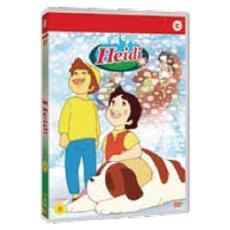 Dvd Heidi #08