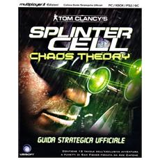 Splinter Cell Chaos Theory - Guida Strategica