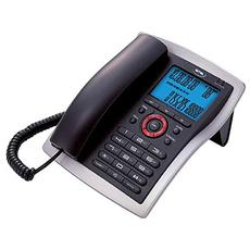 Telephone Multi-func Lx700 Bk / Sil