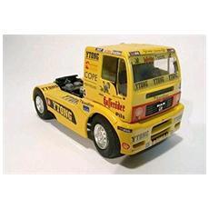 60002/01 Man Race Truck Muller-korber 1/50 Modellino