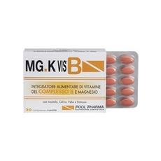 Mg. k Vis B 17g