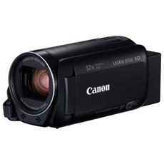 CANON - Legria HF R86 Nero Sensore CMOS Full HD 3Mpx Zoom...