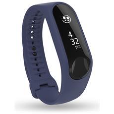 Touch Cardio monitoraggio battito del cuore, attività fisica, sonno, notifiche e modalità multisport Taglia S - Viola
