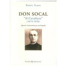 Don Socal. «Il cavaliere» (1879-1958)