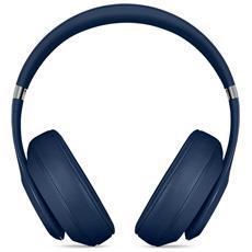 Cuffie Wireless Beats Studio 3 Colore Blu