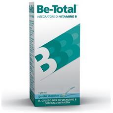 Betotal Classico 100ml Pfizer Italia Div. consum. healt