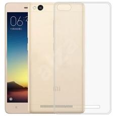 Cover per Xiaomi Redmi 4A Colore Transparent