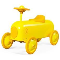 Macchinina Cavalcabile Gioco Racer Lemon