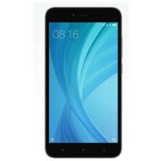 """Note 5A Prime Argento 32 GB 4G / LTE Dual Sim Display 5.5"""" Slot Micro SD Fotocamera 13 Mpx Android Europa"""