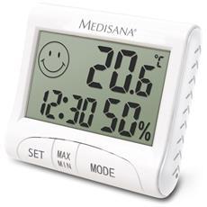 Termometro Igrometro Digitale Hg 100 60079