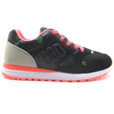 Sneaker40 Negro