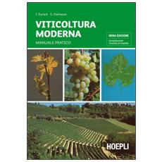 Viticoltura moderna