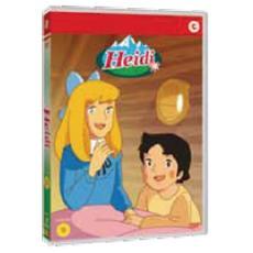 Dvd Heidi #09