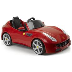FEBER - Ferrari auto elettrica 6 Volt