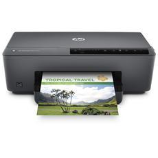 Stampante OfficeJet Pro 6230 Inkjet a Colori A4 18 Ppm (B / N) 10 Ppm (Colore) Usb 2.0 Ethernet Wireless