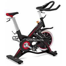 Speed Bike SRX 80 Cyclette con Ricevitore Volano 22kg a Cinghia SRX80