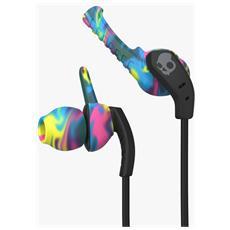 Auricolari Sport XTplyo In-Ear Mic colore Nero