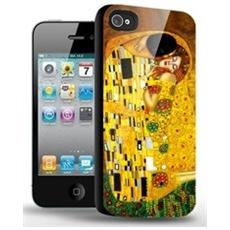 Custodia Cover 3D Per Iphone 5 - Klimt