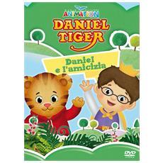 Daniel Tiger - Daniel E L'Amicizia