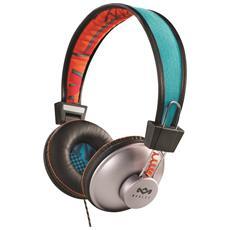 Cuffie On-Ear Positive Vibration con Cavo colore Multicolore