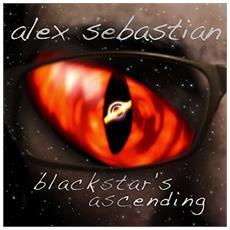 Sebastian, Alex - Blackstar'S Ascending