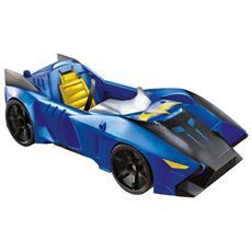 Batmobile Trasformabile RICONDIZIONATO
