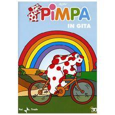 Dvd Pimpa In Gita