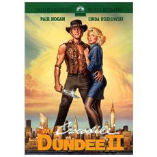 Dvd Mr. Crocodile Dundee 2