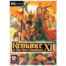 PC - Romance of the Three Kingdoms XI