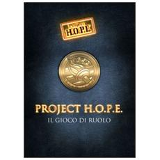 Project H. O. P. E. Il gioco di ruolo