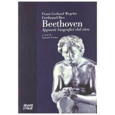 Beethoven. Appunti biografici dal vivo