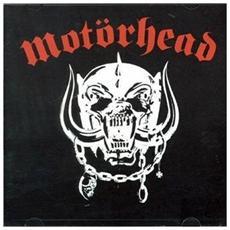 Motorhead - Motorhead (2 Lp)