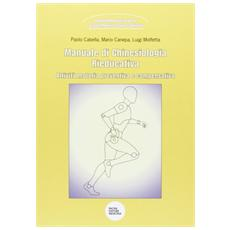 Manuale di chinesiologia rieducativa