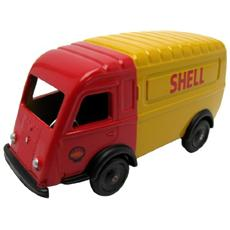 C360s1 Renault 1000 Kgs Shell 'cij ' Modellino
