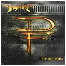 Dragonforce - Power Within'