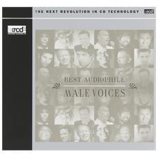 Best Audiophile Male Voices