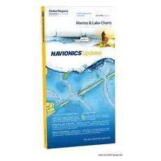 Cartografia Navionics Updates