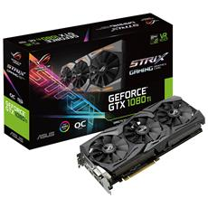 ASUS - GeForce GTX 1080 Ti 11GB GDDR5X Pci-E 2 x...