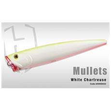 Herakles Mullets White Chartreuse